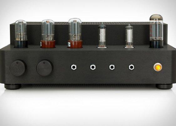 ALO Audio Studio Six Headphone Amplifier | Uncrate