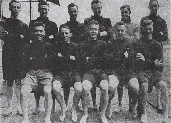 Falkirk FC Historian