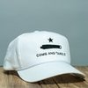 Come and Take It Battle Flag Hat | Rowdy Gentleman