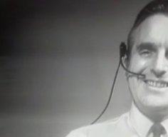 Douglas Engelbart, inventor of the mouse, dies aged 88