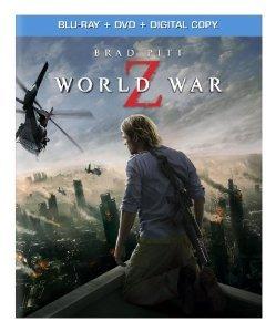 World War Z (Blu-ray)