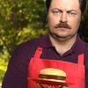 Ron Swanson's Grilling Webpage - Official Site