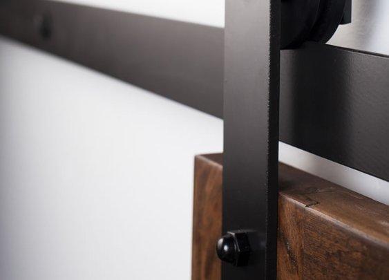 Barn Door Hardware From Rustica Hardware