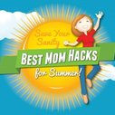 Best Mom Hacks for Summer Infographic | Coupons.com BlogCoupons.com Blog