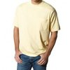 Men's Classic Pocket Tee Shirts | Natural Basix Quality Men's Casual Wear