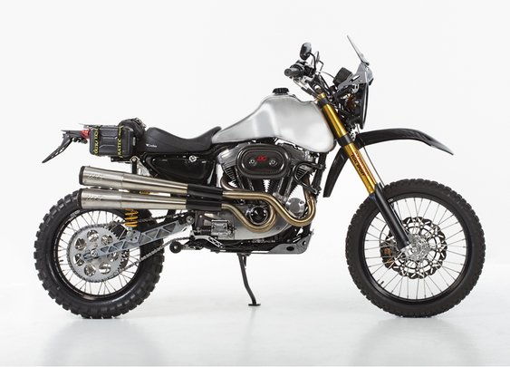 Carducci SC3 Adventure | Essential Moto |