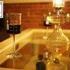 Periodic TableWare Wine Glasses