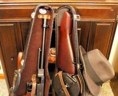 Tommy Gun Concealed in Violin Case   StashVault