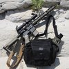 "LaRue PredatAR 5.56 18"" Barrel with Nightforce NXS 2.5-10x32mm"
