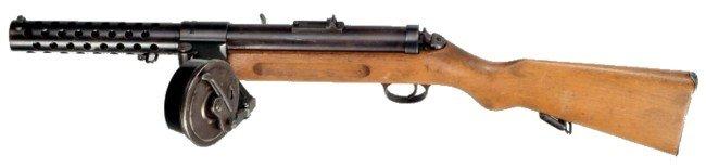 The Nine Millimeter | Gears of Guns | Gears of Guns