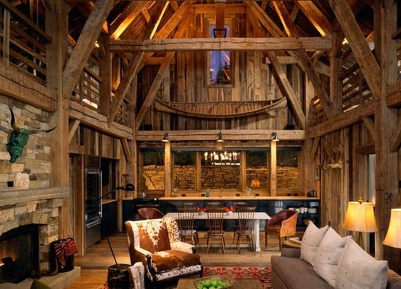 The shed... - rugged-life.com