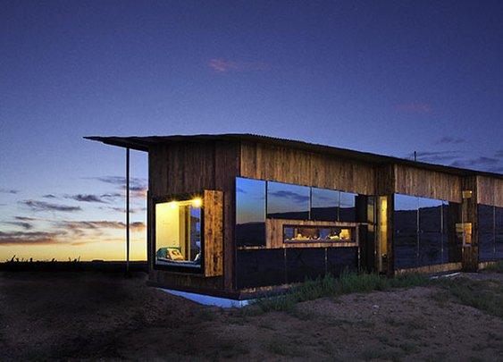 Nakai House, Navajo Nation   adventure journal