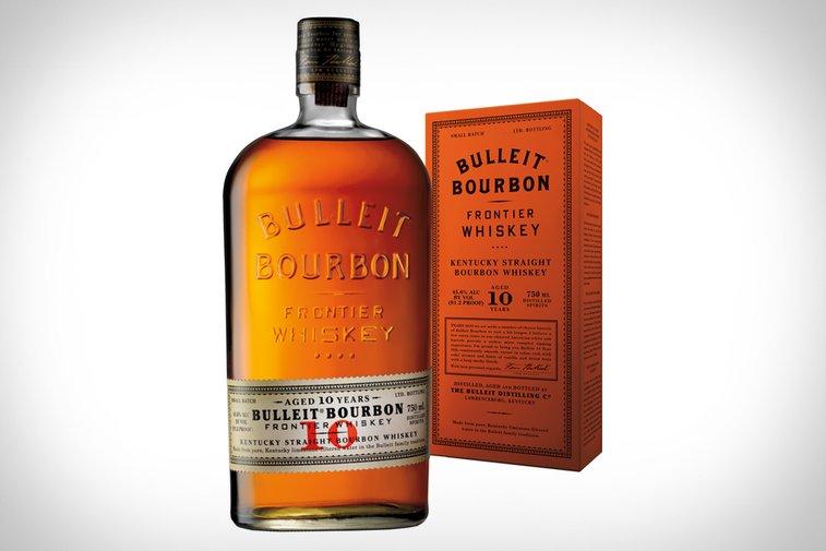 Bulleit 10 Year Bourbon | Uncrate