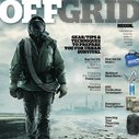 First Look: OFFGRID Magazine | Loaded Pocketz