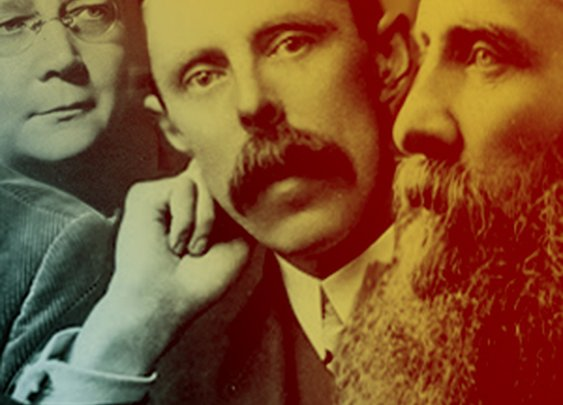 5 Great Christian Authors (Who Aren't C.S. Lewis) | RELEVANT Magazine