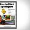 Practical Duct Tape Projects | Uncrate