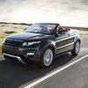 Range Rover Evoque Convertible Confirm Release in 2014   NSTAutomotive
