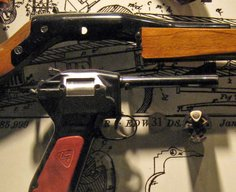 History's Strangest Guns