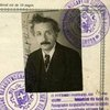 17 Images of Famous People's Passports