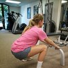Bauer Health and Wellness Portal: Dynamic Squat Stretching