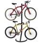Racor Two-Bike Gravity Bike Stand