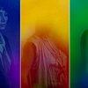 Auracam 6000 photographs capture the colors of a person's soul