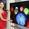 Want the first big-screen OLED TV in US? It's yours for $14,999