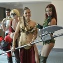 Women of Comic-Con 2013 | Cool Material
