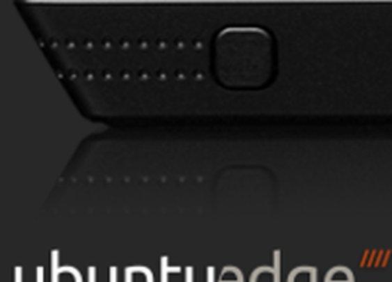 Ubuntu Edge | Indiegogo