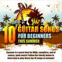 10 Easy Guitar Songs for Beginners This Summer [Infographic]   TakeLessons