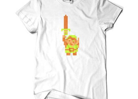 8 Bit Link T-Shirt