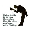 Being Polite Is So Rare These Days
