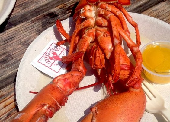 What's The Deal With Lobster Legs? Why Do We Even Bother? | Food Republic