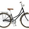 Critical Cycles Dutch Style Hybrid Urban Commuter Road Bicycle