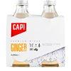 CAPI Sparkling Designed by CIP Creative