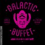GALACTIC BUFFET T-Shirt