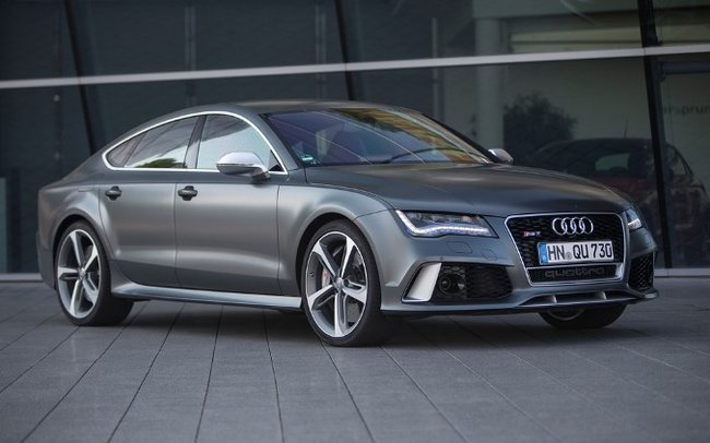 2014 audi rs7 sportback road test review specs price. Black Bedroom Furniture Sets. Home Design Ideas