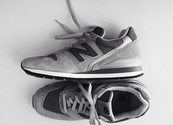 '996' Sneaker - Footwear - Sneakers