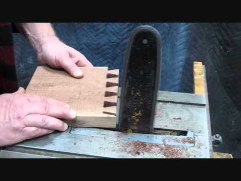 woodworking on youtube