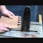 Dovetails Fast and Furious, Crazy Canadian Woodworking - YouTube