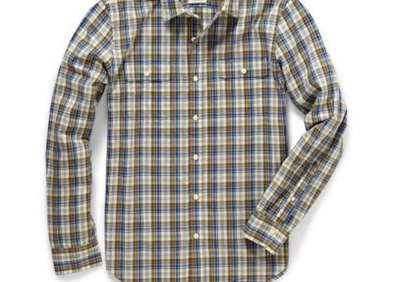 Daniel Two Pocket Shirt MC1607 | ®