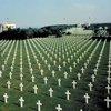Normandy American Cemetery and Memorial -- Encyclopedia Britannica