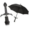 Knight's Sword Handle Umbrella