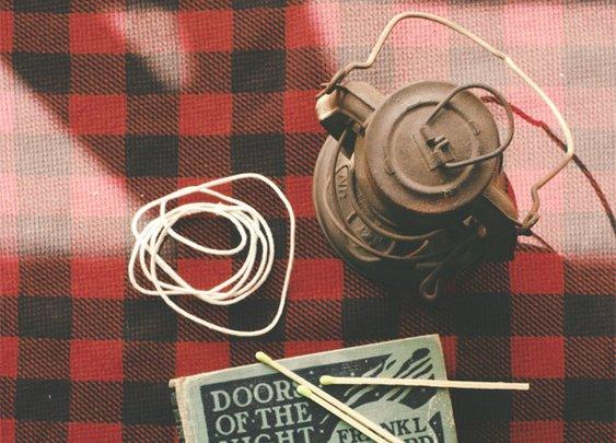 How to: Make DIY Rustic Masculine Candles | Man Made DIY | Crafts for Men | Keywords: craft, diy, outdoor, men
