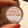 Jelly Wax  Lip Balm and Mustache Wax by BelafonteVintage on Etsy