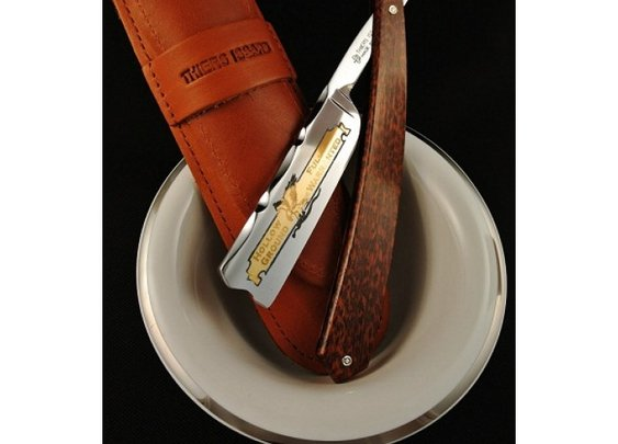Thiers-Issard Eagle Snakewood