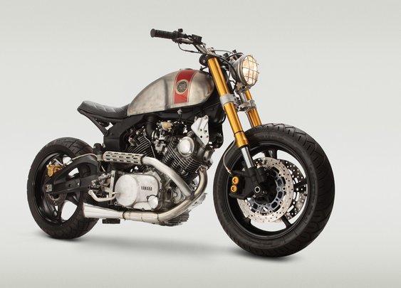 Classified Moto: XV920-R6 | Essential Moto |