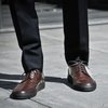 Shoes with Sneaker Soles | Hydrogen-1 Hybrid Shoes