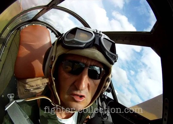 Flying Legends Air Show 2013 Trailer - YouTube