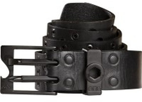 686 Rivet Toolbelt - Black | 2013